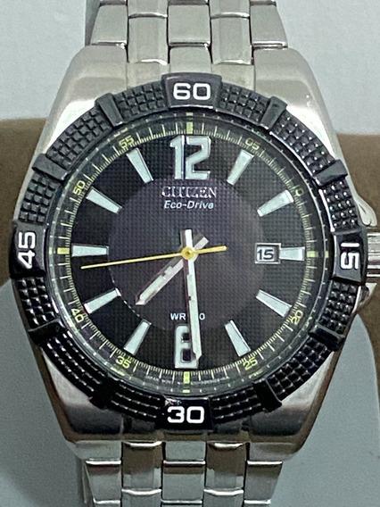 Reloj Citizen Ecodrive Gn4ws