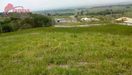 Terreno Residencial À Venda, Alto Da Ponte, São José Dos Campos. - Te0002