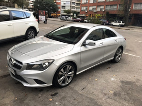 Mercedes Benz Clase Cla 1.6 Cla200 Coupe Urban 156cv At