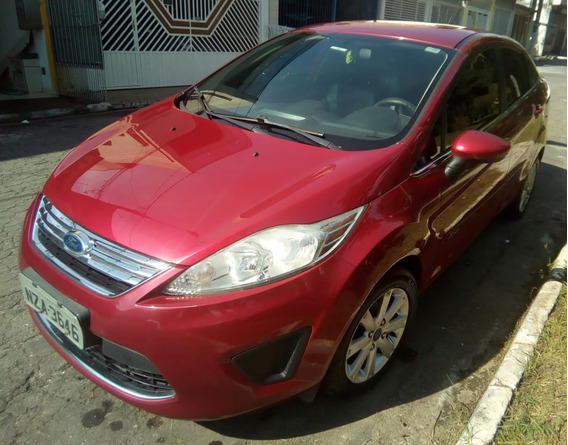 New Fiesta 1.6 Se Sedam - Flex