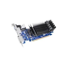 Placa De Vídeo Asus Geforce 210 Com Caixa Original!