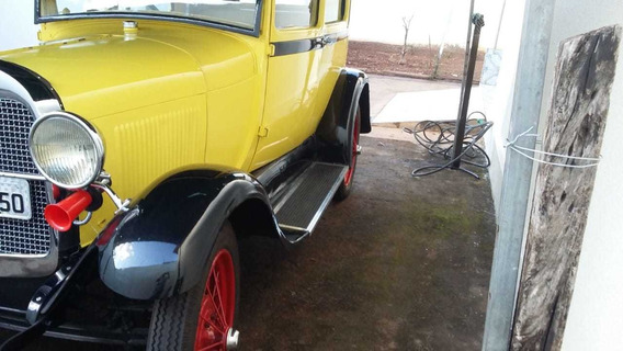 Ford Ford Tudor 1929