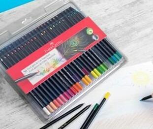 Lapices De Color Faber Castell