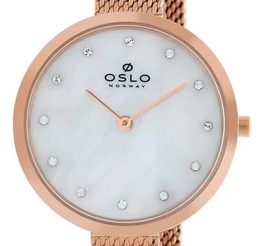 Relógio Oslo Ofrsss9t0002 P1px