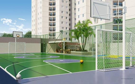 Imóvel Em Piracicaba Apartamento À Venda, Paulicéia - Ap0331
