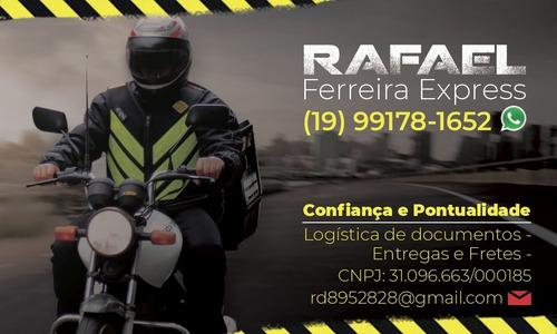 Imagem 1 de 1 de Rafael Ferreira Express