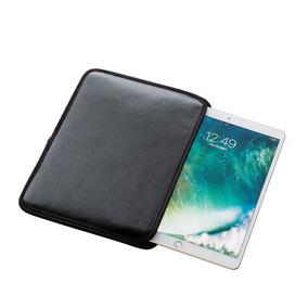 Elecom 2017 Novo iPad Pro 10.5 Semi Durável Bolsa Auto Sono
