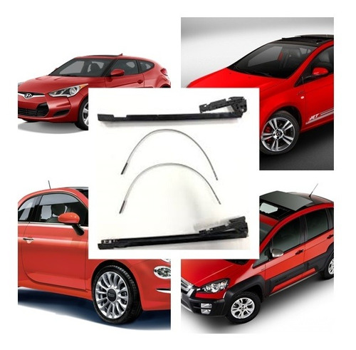 Substituiçao Cintas Veloster, Fiat 500, Idea, Punto, Bravo