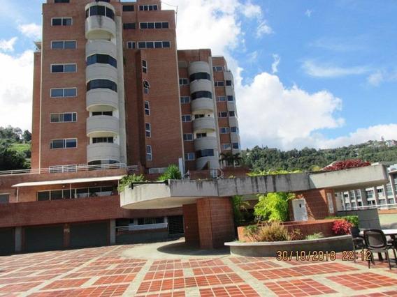 Apart Venta El Solar Del Hatillo Fr3 Mls19-16104