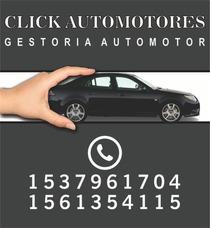 Gestoría Automotor, Transferencia Y Tramites; Autos Y Motos.