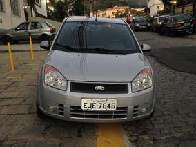 Ford Fiesta Sedan 1.0 Flex 8v 4p