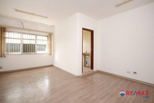 Sala Para Alugar, 22 M² Por R$ 1.200,00/mês - Vila Leopoldina - São Paulo/sp - Sa0009