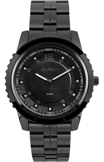 Relógio Feminino Euro Glam Eu2035yof/4p