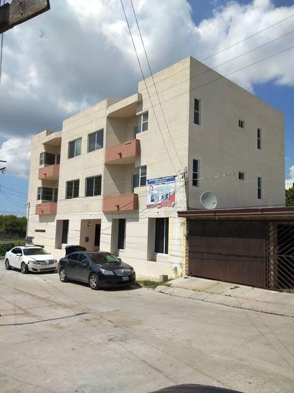 Departamento En Renta Calle B, Aurora