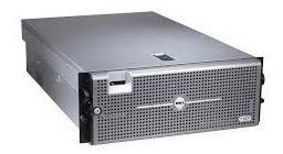 Servidor Dell R900 4x2.0ghz Xeon Quad C,32gb Ram, 2x500gb Sa