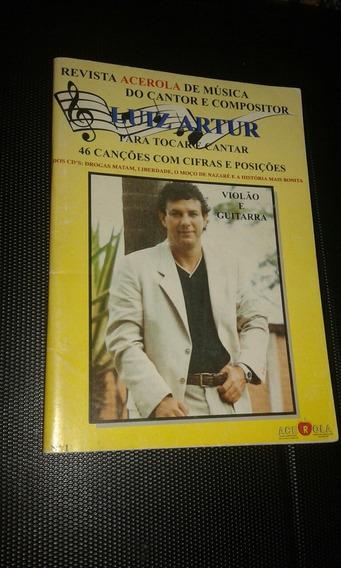 Revista De Música Luiz Artur
