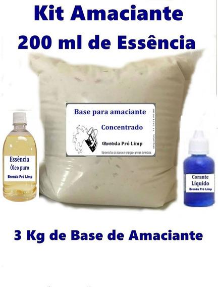 Amonia Liquida Para Limpeza - Amaciante no Mercado Livre Brasil