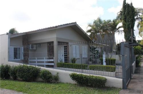 Casa Em Espírito Santo Com 3 Dormitórios - Lu263399