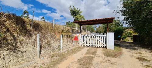 Imagem 1 de 15 de Fazenda Para Venda Em Crucilândia - 70509_2-1223566