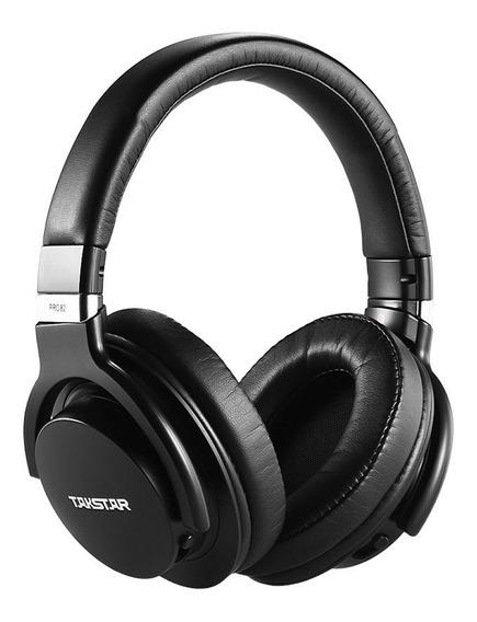 Takstar Pro 82 Dynamic Monitor Auriculares Para La Grabación