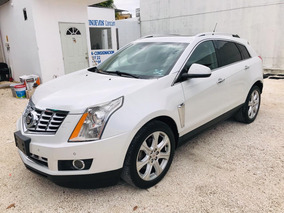 Cadillac Srx 3.6 Luxury V6 At