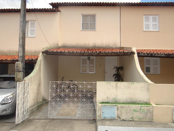 Casa Residencial À Venda, Passaré, Fortaleza. - Ca1056