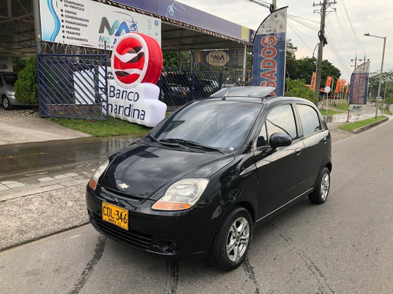 Chevrolet Spark Go