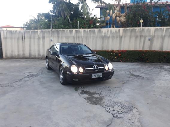 Mercedes-benz Clk 320 V6