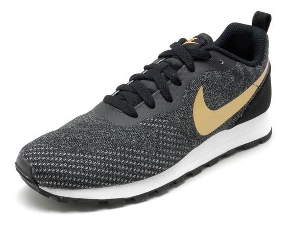 Tênis Nike Sportswear Md Runner 2 Eng Mesh Masculino