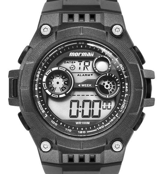 Relógio Mormaii Mo9000e/8c Esportivo À Prova D