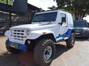 Troller T4 3.0 Teto Rigido 16v Turbo Eletronic Diesel 2