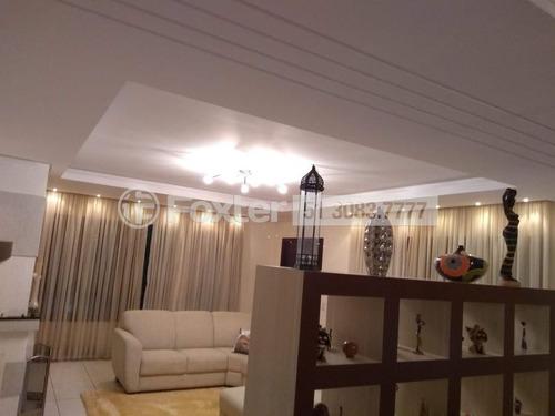 Imagem 1 de 30 de Casa, 3 Dormitórios, 328 M², Marechal Rondon - 204059
