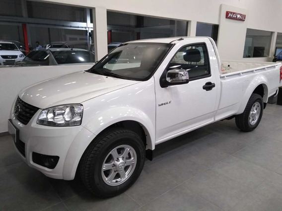 Great Wall Wingle 5 2.0 Tdi Cabina Simple