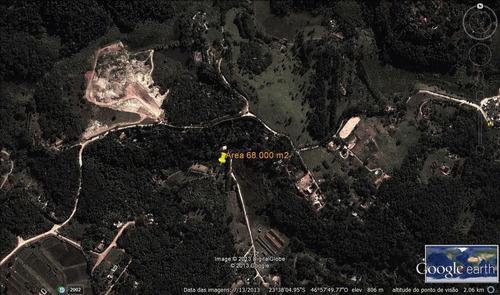 Imagem 1 de 15 de Área Residencial À Venda, Planalto (caucaia Do Alto), Cotia. - Ar0493