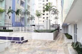 Apartamento À Venda Em Mansões Santo Antônio - Ap005599