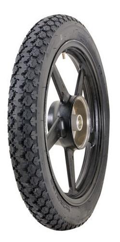 Imagen 1 de 2 de Kenda 3.25-16 49p Trabajo K255 Rider One Tires
