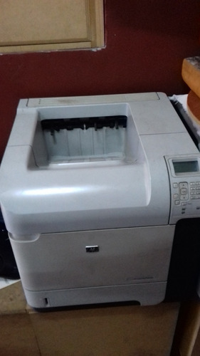 Imagen 1 de 2 de Combo De Tapas O Cubiertas Para Impresora Hp P4014 P4015