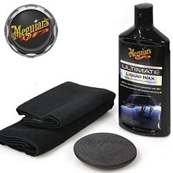 Cera Ultimate Liquida Meguiars - Ultimate Liquid Wax G18216