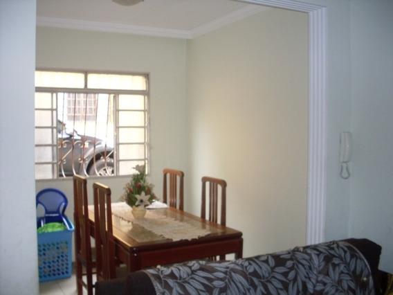 Casa Geminada Com 3 Quartos Para Comprar No Dona Clara Em Belo Horizonte/mg - 43