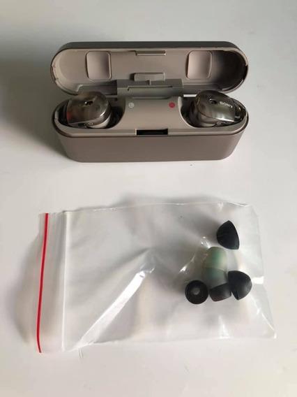 Fone Sony Bc Wf1000x Frete Grátis 12x Sem Juros! Promoção!!