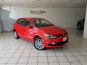 Volkswagen Polo 1.6 L4 Sound Mt 5960 Ri