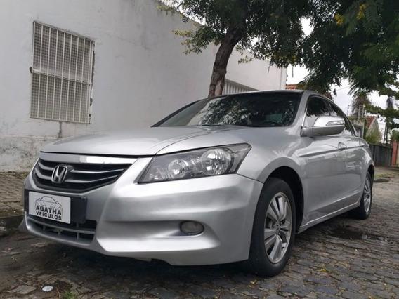 Honda Accord Ex 2.0 Gasolina! Abaixo Da Tabela ! Impecável!