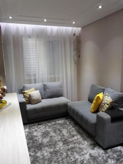 Apartamento Residencial À Venda, Jardim Ermida I, Jundiaí. - Ap2587 - 32931657
