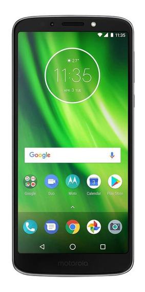 Motorola Moto G6 Play 2gb 16gb Gris
