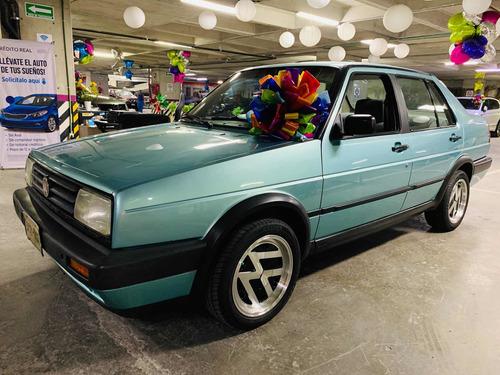 Imagen 1 de 15 de Volkswagen Jetta Gl
