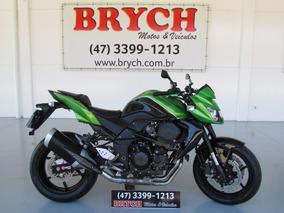 Kawasaki Z 750 51.589km 2012 R$26.500,00