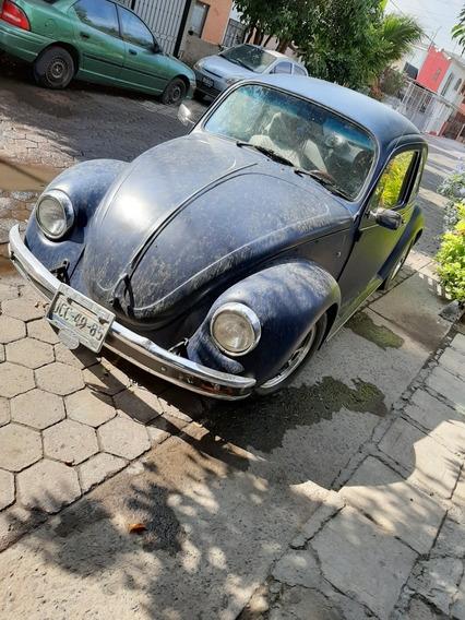 Volkswagen Vocho No Se