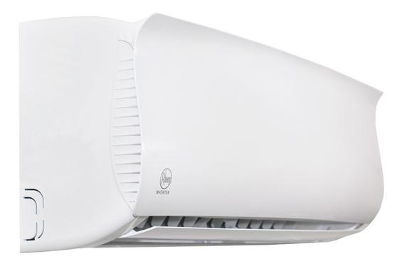 Aire Acondicionado Rheem Mini Split Inverter 12000 Btu Frío