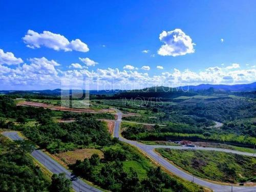Terreno Em Condomínio Para Venda Em Santa Isabel, Condomínio Ibirapitanga - Te0615-d_1-1267152