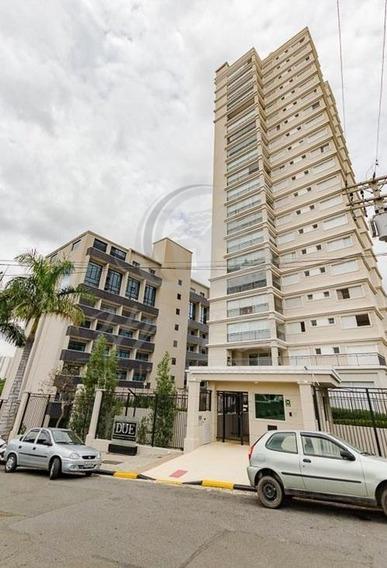 Apartamento Para Aluguel Em Jardim Chapadão - Ap033494